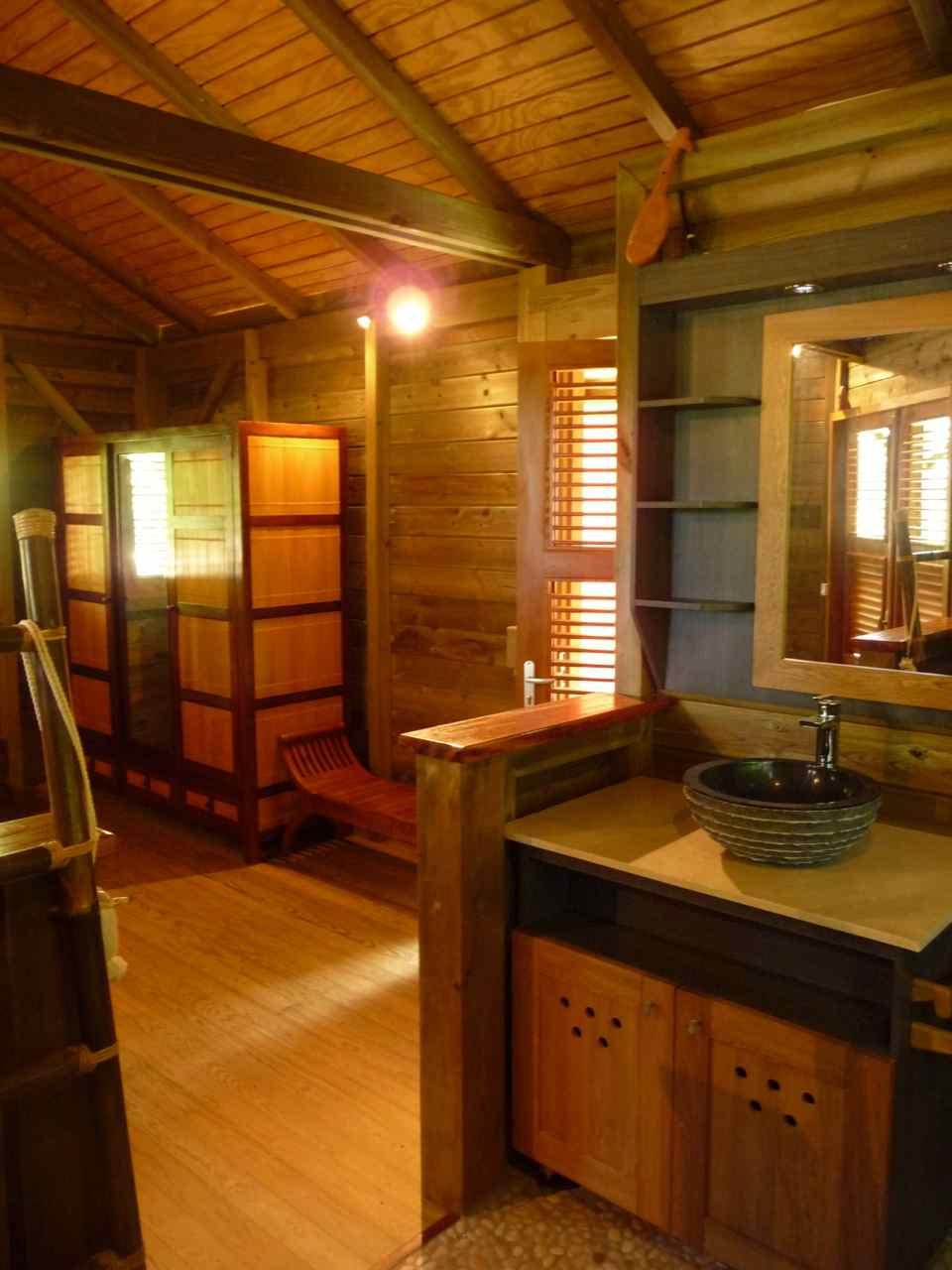 Location villa deshaies Guadeloupe